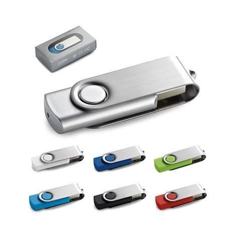 CLAUDIUS 4GB. Paimęć USB 4GB