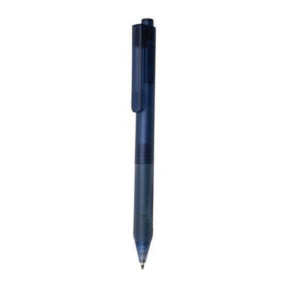 Długopis X9, szroniony