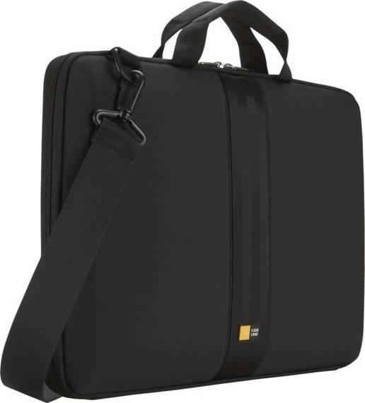 Etui Case Logic na laptopa 16 cali z uchwytami i paskiem