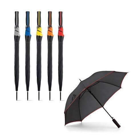 JENNA. Parasol z automatycznym otwieraniem