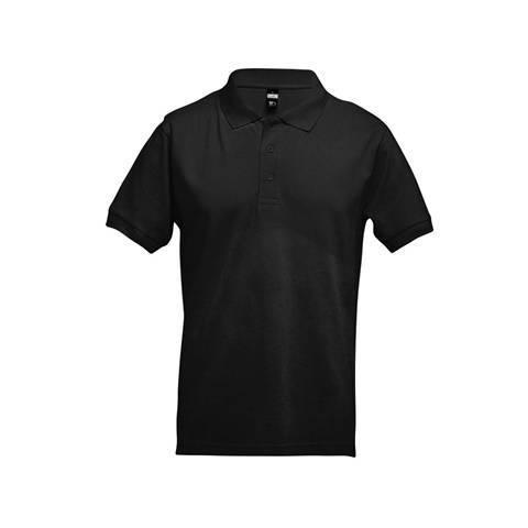 THC ADAM. Męski polo t-shirt